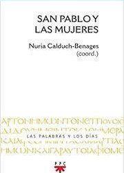 Libro. San Pablo y las mujeres