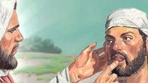 Domingo XXIII. Curación del sordomudo