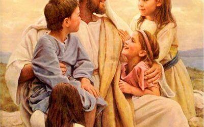Domingo XXVII. Del matrimonio y los niños.