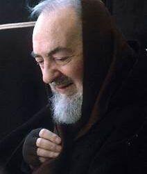 P. Pío, OFMCap