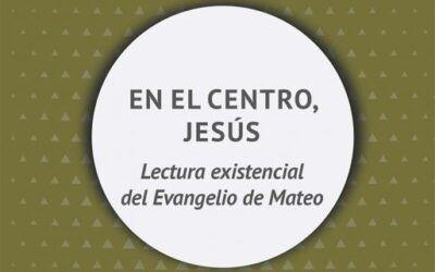 Libro: En el centro, Jesús.