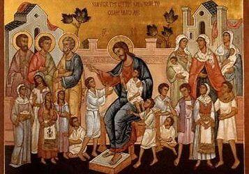 Domingo XXVI. Oraciones de la Eucaristía